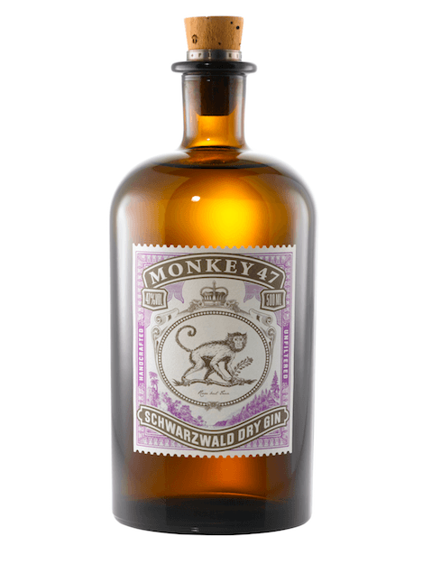 Monkey 47 und Pernod Ricard