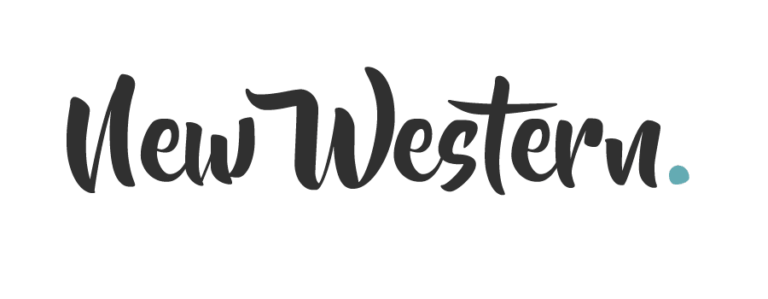 New Western Dry Gin