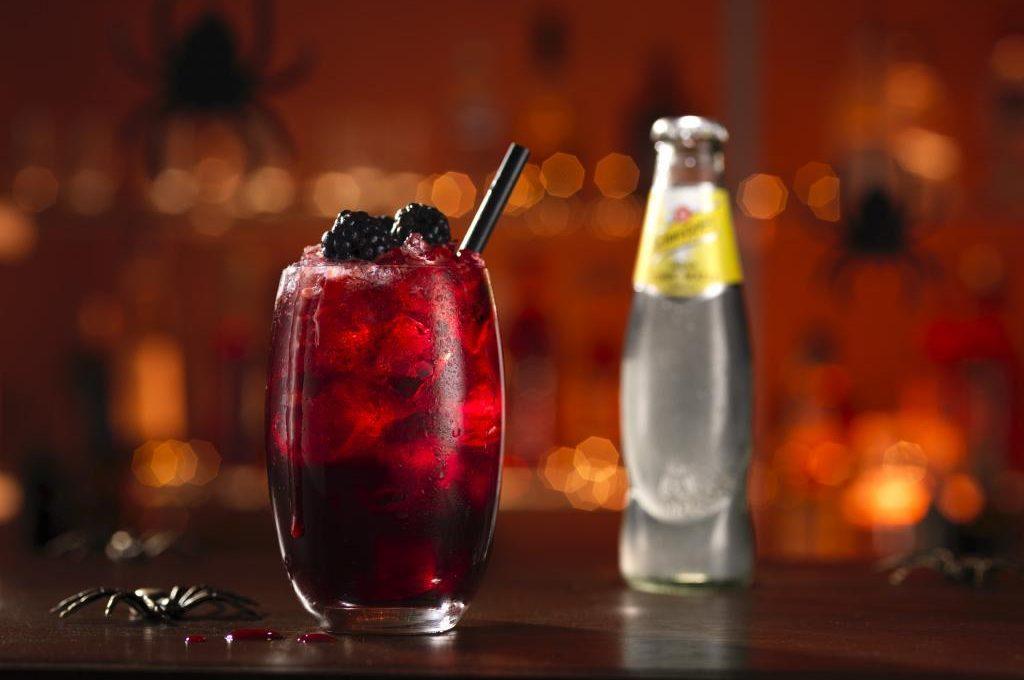5 Alkoholfreie Halloween Cocktails