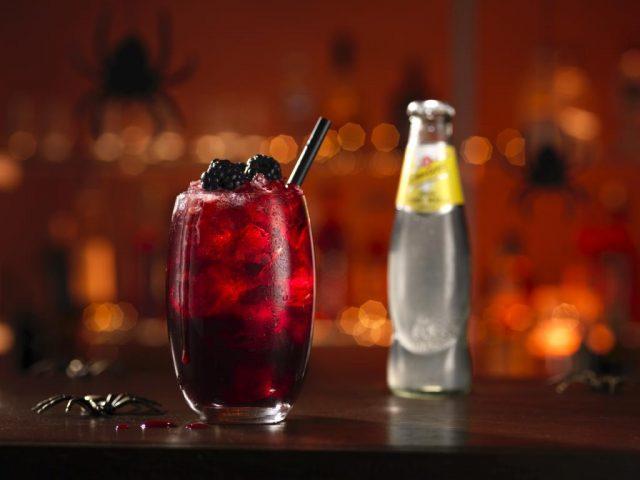 Alkoholfreie Halloween Cocktails