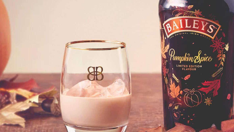 Baileys Pumpkin Spice –  Limited Edition Flavour