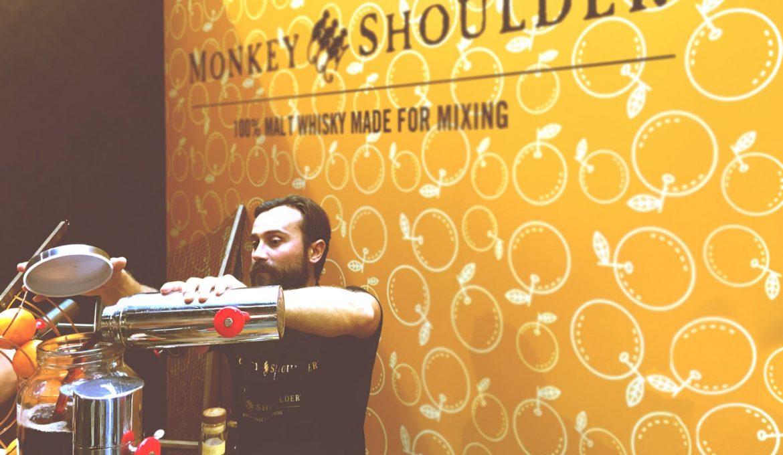 Der Konga Shaker – Ein historischer Shaker will zurück an die Bar