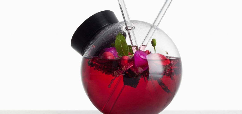 Designer-Gläser von Jakobsen Design