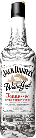 Jack Daniel's Winter Jack Winter Edition