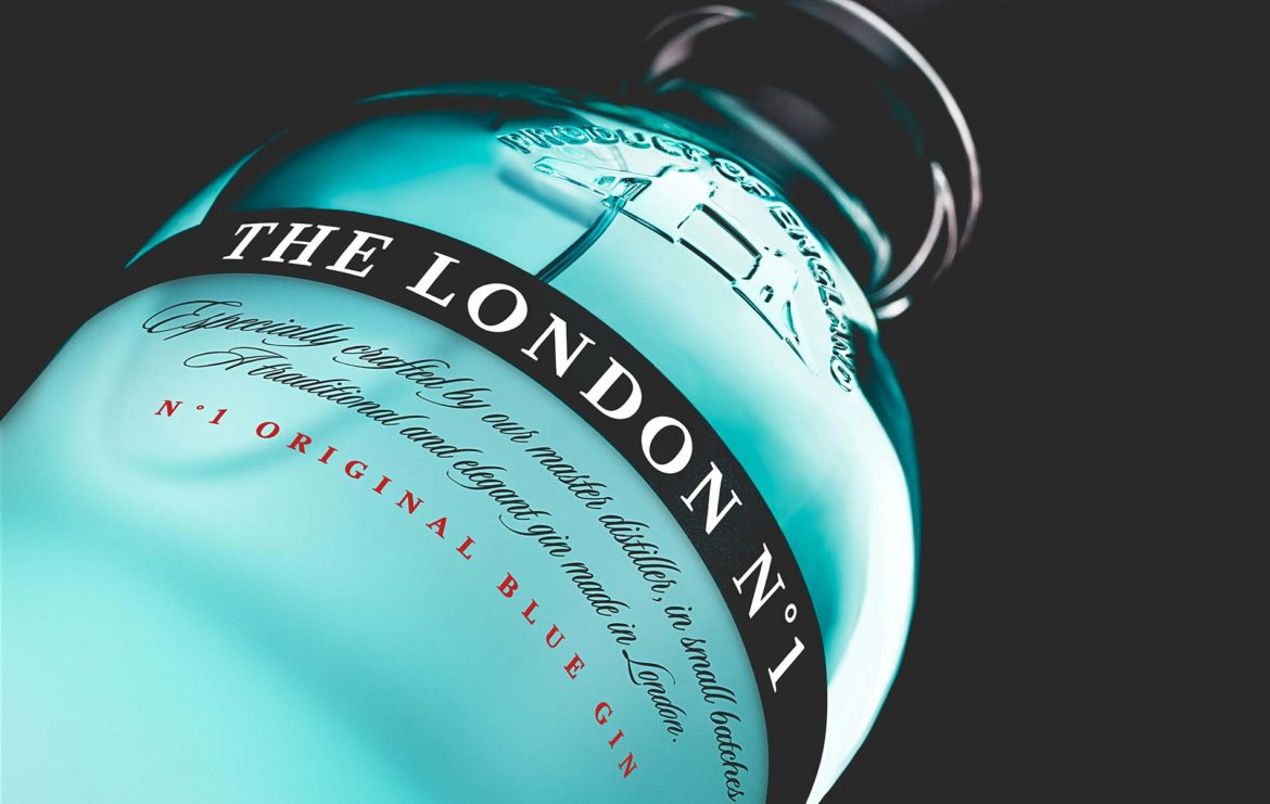 The London No 1