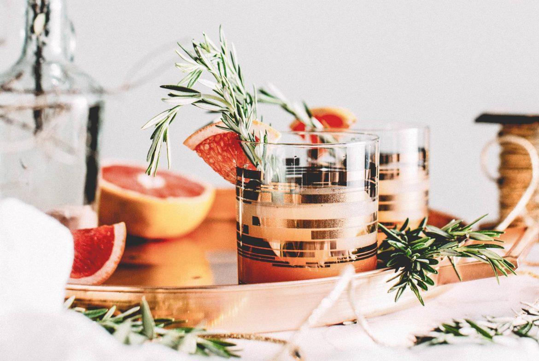 World Cocktail Day am 13. Mai
