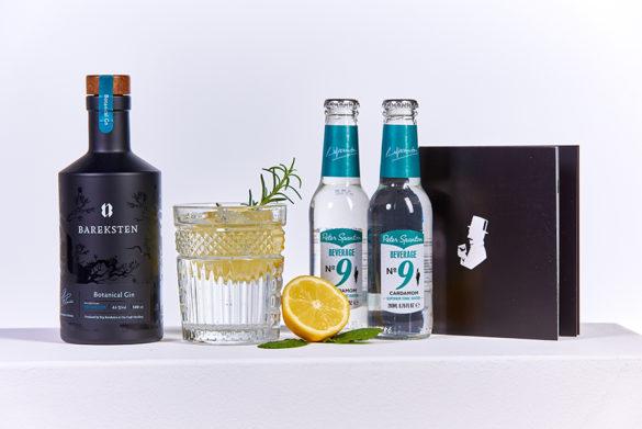 Liquid Director – Ein Gin Abo für Genießer